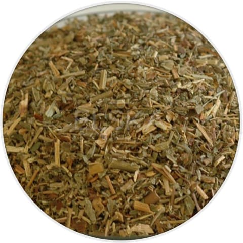 Agrimony Herb Cut & Sifted in Canada/USA at Bulk Wholesale Prices From Elska Naturals