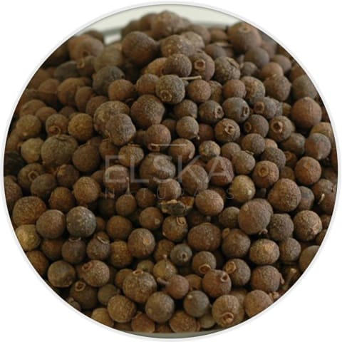 Allspice Whole in Canada/USA at Bulk Wholesale Prices From Elska Naturals