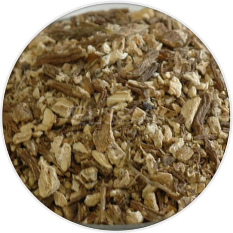 Angelica Root Cut & Sifted in Canada/USA at Bulk Wholesale Prices From Elska Naturals