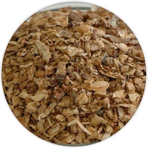 Birch Bark Cut & Sifted in Canada/USA at Bulk Wholesale Prices From Elska Naturals