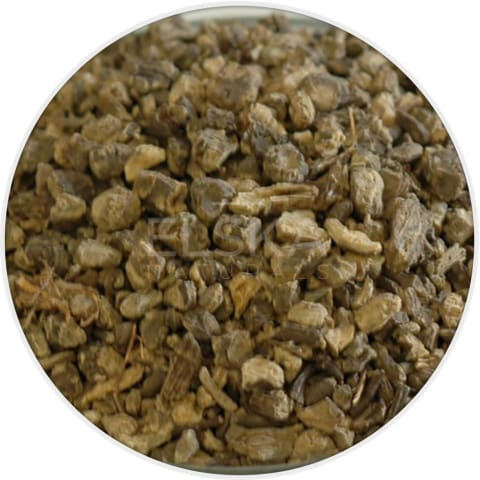 Black Cohosh Root Cut & Sifted in Canada/USA at Bulk Wholesale Prices From Elska Naturals