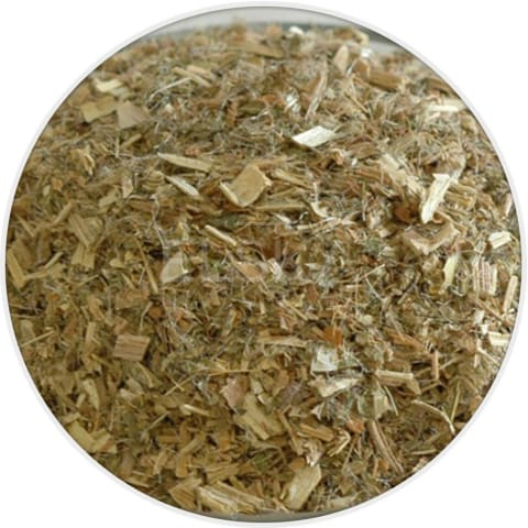 Blessed Thistle Herb Cut & Sifted in Canada/USA at Bulk Wholesale Prices From Elska Naturals