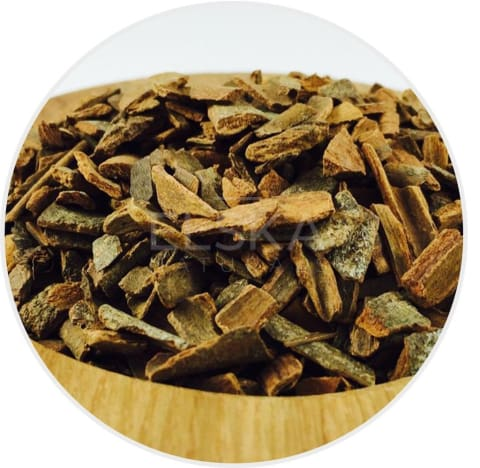 Cassia Bark Cut & Sifted in Canada/USA at Bulk Wholesale Prices From Elska Naturals