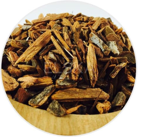 Cinchona Bark Cut & Sifted in Canada/USA at Bulk Wholesale Prices From Elska Naturals