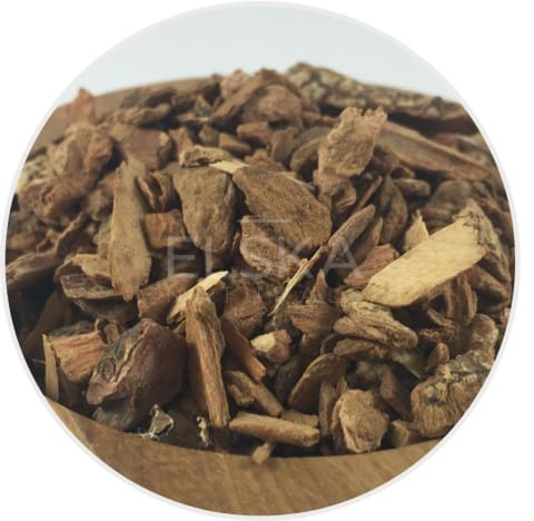 Crampbark (Snowball) Cut & Sifted in Canada/USA at Bulk Wholesale Prices From Elska Naturals