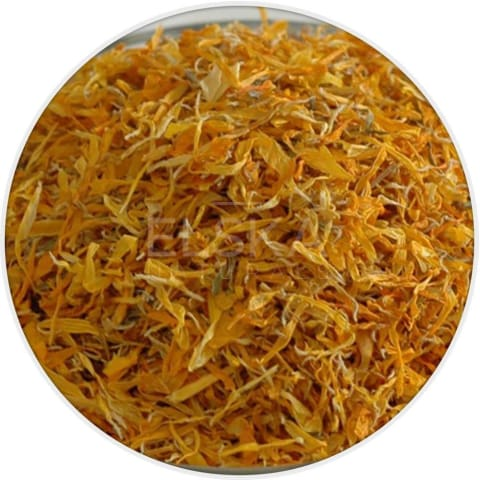 Calendula Petals Whole in Canada/USA at Bulk Wholesale Prices From Elska Naturals