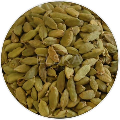 Cardamom Green Whole in Canada/USA at Bulk Wholesale Prices From Elska Naturals