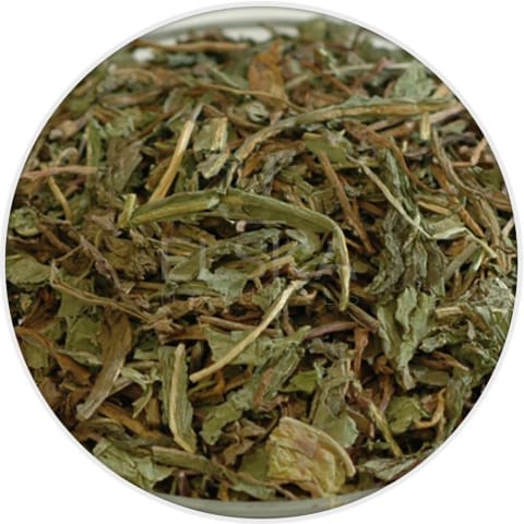 Dandelion Leaves Cut & Sifted in Canada/USA at Bulk Wholesale Prices From Elska Naturals