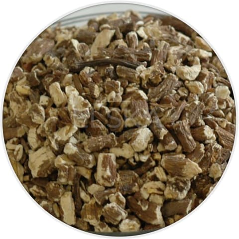 Dandelion Root (Asian) Cut & Sifted in Canada/USA at Bulk Wholesale Prices From Elska Naturals
