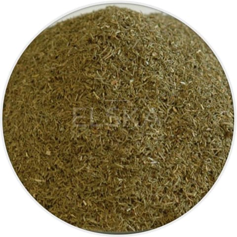 Dill Weed Cut & Sifted in Canada/USA at Bulk Wholesale Prices From Elska Naturals