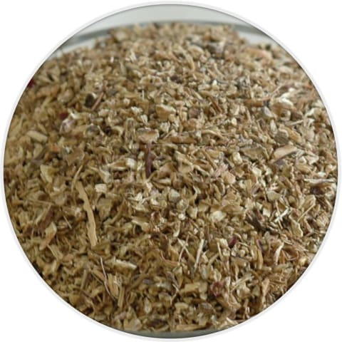 Echinacea Purpurea Root Cut & Sifted in Canada/USA at Bulk Wholesale Prices From Elska Naturals