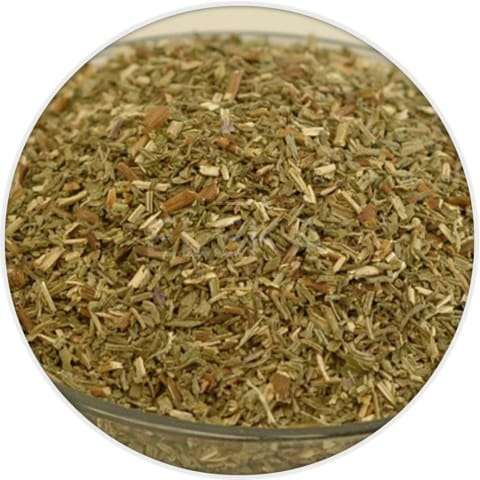 Hyssop Herb Cut & Sifted in Canada/USA at Bulk Wholesale Prices From Elska Naturals