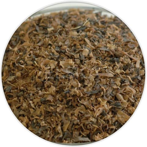 Irish Moss Cut & Sifted in Canada/USA at Bulk Wholesale Prices From Elska Naturals