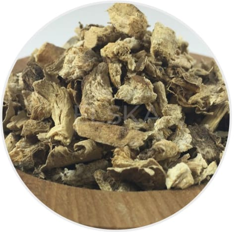 Lovage Root Cut & Sifted in Canada/USA at Bulk Wholesale Prices From Elska Naturals