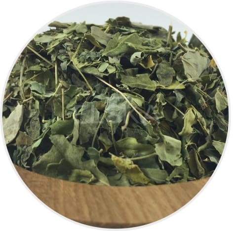 Moringa Leaves Cut & Sifted Bulk in Canada & USA at Wholesale Prices - Elska Naturals