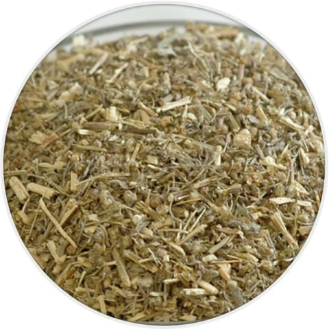 Wormwood Herb Cut & Sifted Canada & USA - Elska Naturals