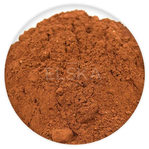 Acacia Catechu (Katha) Powder in Canada/USA at Bulk Wholesale Prices From Elska Naturals