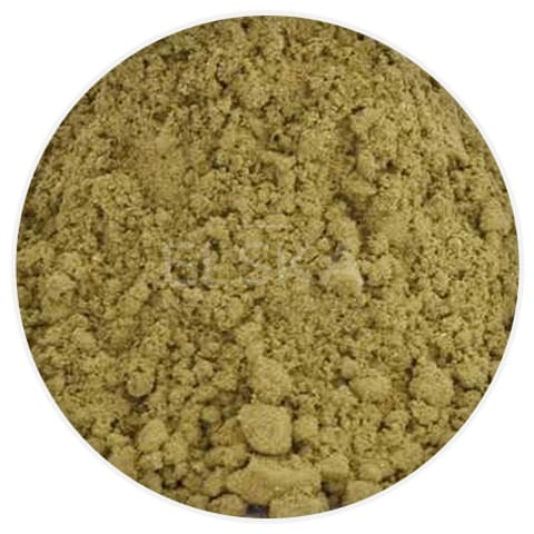 Adulsa Leaves (Adhatoda Vasika) Powder in Canada/USA at Bulk Wholesale Prices From Elska Naturals