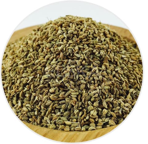 Ajowan Seed Whole in Canada/USA at Bulk Wholesale Prices From Elska Naturals