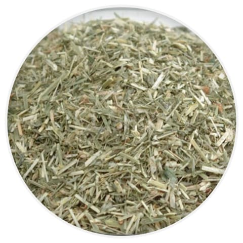 Alfalfa Leaves Cut & Sifted in Canada/USA at Bulk Wholesale Prices From Elska Naturals