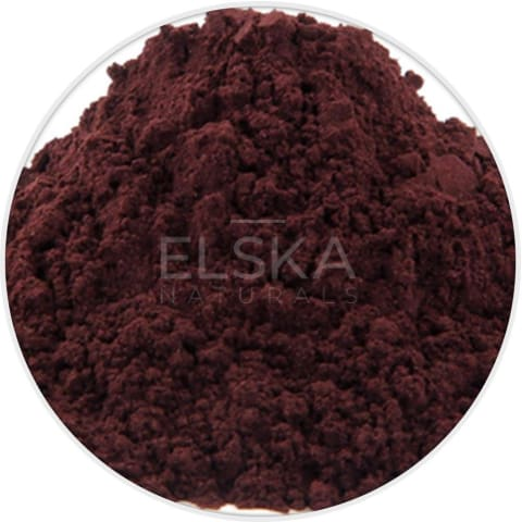 Alkanet Root Powder in Canada/USA at Bulk Wholesale Prices From Elska Naturals