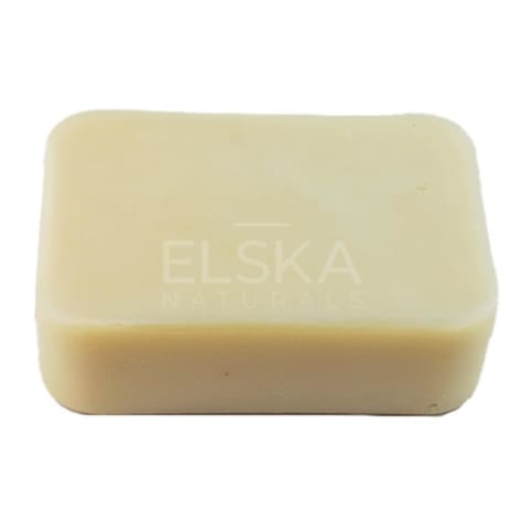 Beeswax Block, White (Refined, Cosmetic Grade) in Canada/USA at Bulk Wholesale Prices From Elska Naturals