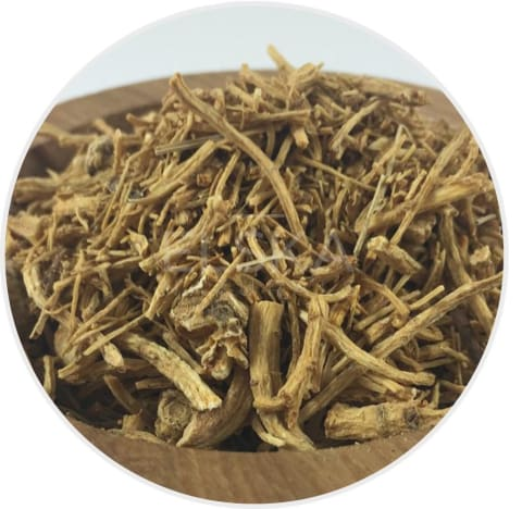 Ginseng Panax Root (Canadian) Powder in Canada/USA at Bulk Wholesale Prices From Elska Naturals