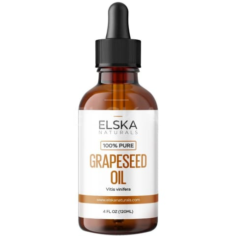 Grapeseed Oil (Organic) in Canada/USA at Bulk Wholesale Prices From Elska Naturals