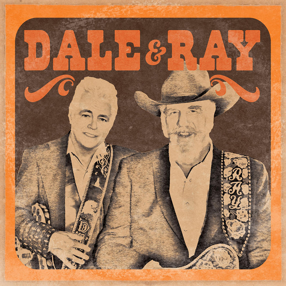 Dale & Ray CD