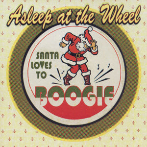 Santa Loves To Boogie CD