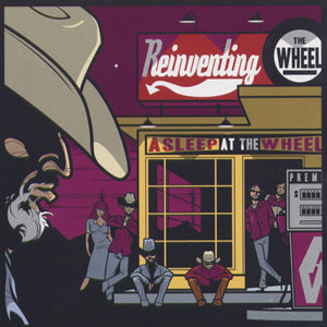 Reinventing the Wheel CD