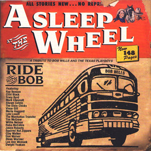 Ride with Bob CD