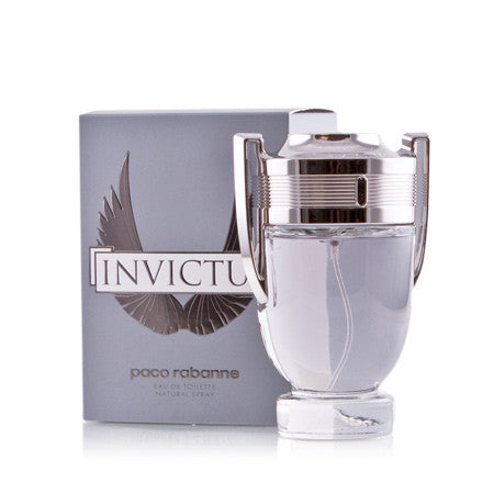 Paco Rabanne Invictus Men EDT