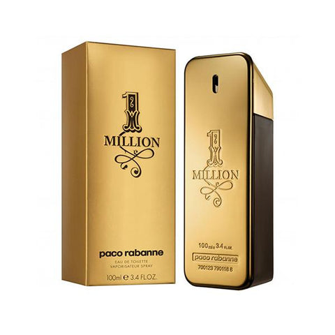 Paco Rabanne One Million EDT