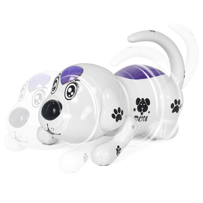 Pet RC Puppy Toy for Children