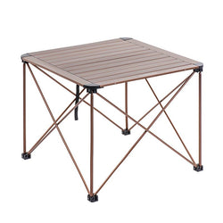 Outdoor Folding Table Camping Hiking Picnic