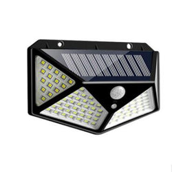 Solar Lamp Motion Sensor Street Light