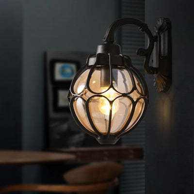Antique LED Wall Lamp Indoor Lighting - Amazing Vanity Allure