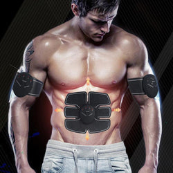 EMS Wireless Abs Body Muscle Stimulator - Amazing Vanity Allure