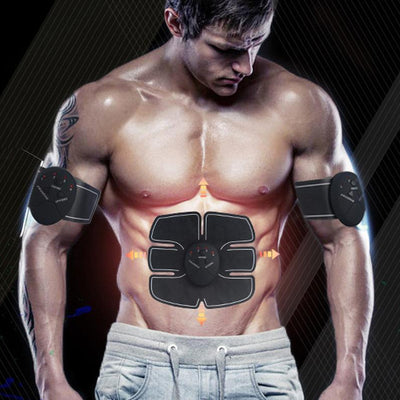 EMS Wireless Abs Body Muscle Stimulator