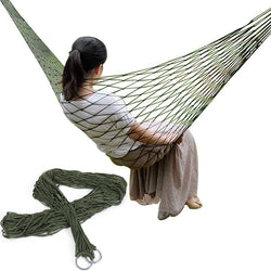 Portable outdoor Leisure hanging bed Swing for Adult