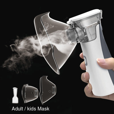 Portable Handheld Mini Nebulizer