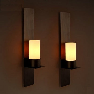 Antique Retro Loft Style LED Wall Sconce Vintage Wall Lamp - Amazing Vanity Allure