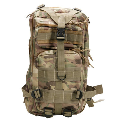 3P Outdoor Sport Trekking Bag Military Tactical Rucksacks Backpack - Amazing Vanity Allure