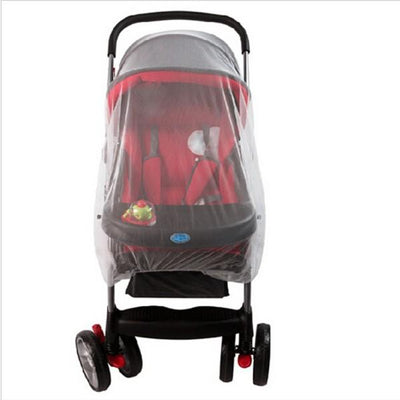 Outdoor Baby Kids Stroller Pushchair Mosquito Insect Net