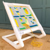 Plastic Clip Table & Lap Sewing Frame