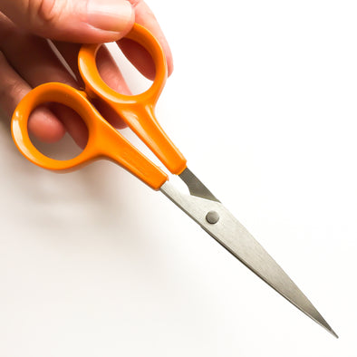 Fiskars 12.5cm Needlework Scissors. My 'Must Have' Scissor. - Hannah Bass