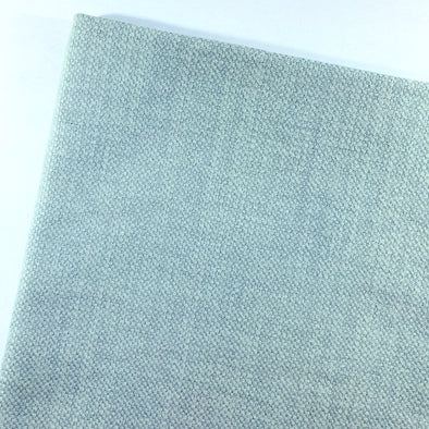 Duck Egg Blue Linen - Hannah Bass