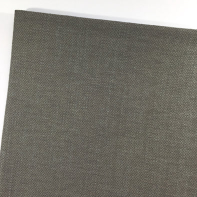 Dark Grey Linen - Hannah Bass