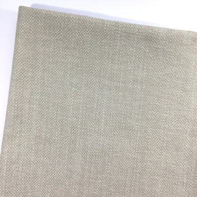 Light Grey Linen - Hannah Bass